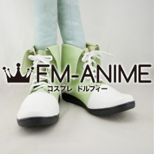 Kagerou Project Tsubomi Kido Cosplay Shoes Boots