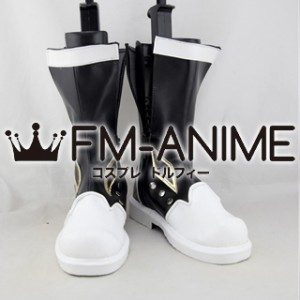 Tales of Xillia 2 Jude Mathis Cosplay Shoes Boots