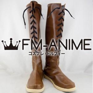 Touhou Project Youmu Konpaku Cosplay Shoes Boots