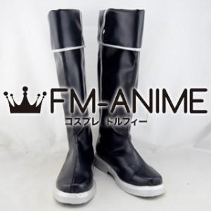 Pandora Hearts Oz Vessalius Cosplay Shoes Boots