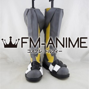 Kagerou Project Konoha / Haruka Kokonose Cosplay Shoes Boots