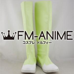 Digimon Adventure 02 Miyako Inoue Cosplay Shoes Boots