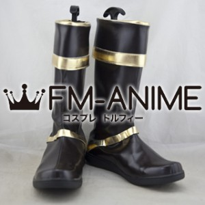World of Warcraft Anduin Wrynn Cosplay Shoes Boots