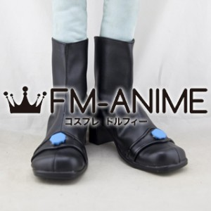 The Legend of Heroes: Sen no Kiseki II Altina Orion Cosplay Shoes Boots