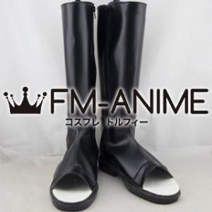 Naruto Sakura Haruno Cosplay Shoes Boots