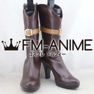 One Piece Cavendish Cosplay Shoes Boots