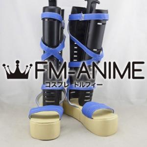 Kobato. Kobato Hanato Cosplay Shoes Boots