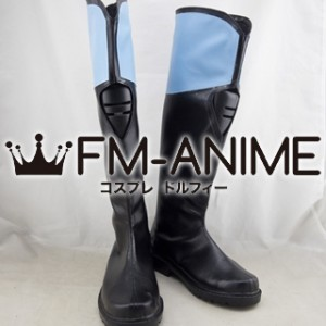 Idolish7 Tenn Kujo Cosplay Shoes Boots #B632
