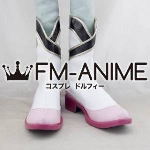 Kai-ri-Sei Million Arthur Kaguya Cosplay Shoes Boots