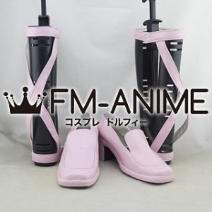 Akame ga Kill! Mine Cosplay Shoes Boots