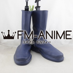 Cowboy Bebop Spike Spiegel Cosplay Shoes Boots