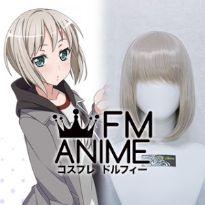 BanG Dream! Girls Band Party! Moca Aoba Cosplay Wig