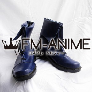 Touhou Project Watatsuki no Toyohime Cosplay Shoes Boots