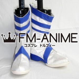 Chinese Paladin 4 Meng Li Liu Cosplay Shoes Boots