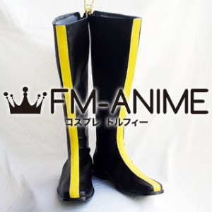 Avatar: The Last Airbender Zuko Cosplay Shoes Boots