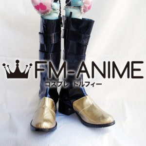 Touhou Project Advent Cirno Cosplay Shoes Boots