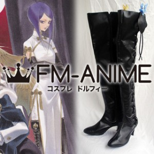 Zone-00 Sumire Cosplay Shoes Boots