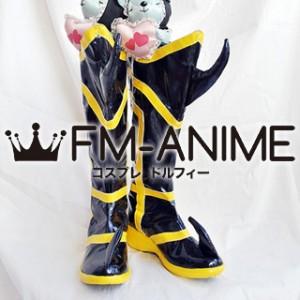 Yu-Gi-Oh! GX Jaden Yuki / Judai Yuki Cosplay Shoes Boots