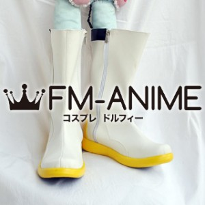 Cu6ic AMU Cosplay Shoes Boots