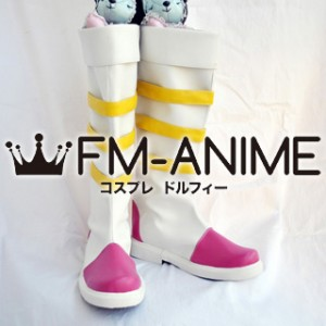 MAR / Marchen Awakens Romance Chaton Cosplay Shoes Boots