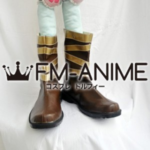 Code Geass: Lelouch of the Rebellion Li Xingke Cosplay Shoes Boots