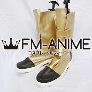 Dragon Ball Trunks Cosplay Shoes Boots