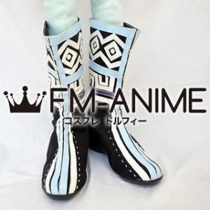 Chinese Paladin 5 Hai Tang Cosplay Shoes Boots