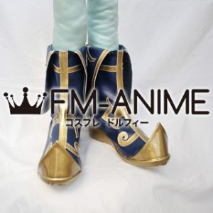 The Legend of Qin Cosplay Shoes Boots