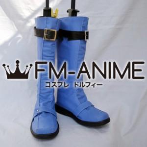 Fire Emblem: Rekka no Ken Nino Cosplay Shoes Boots