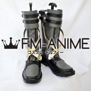 The Legend of Heroes VII Zero no Kiseki Lloyd Bannings Cosplay Shoes Boots