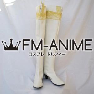 Fire Emblem: Rekka no Ken Lucius Cosplay Shoes Boots