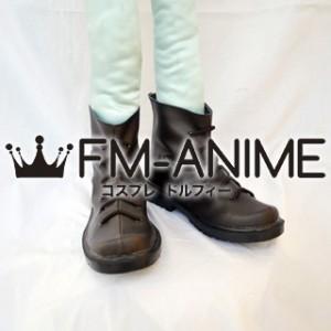 Sakura Wars Lobelia Carlini Cosplay Shoes Boots