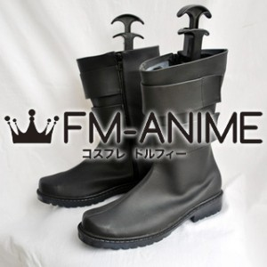 No. 6 Nezumi Cosplay Shoes Boots