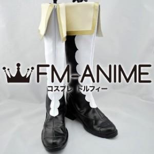 Yu-Gi-Oh! Zexal Quattro / IV / Thomas Arclight Cosplay Shoes Boots