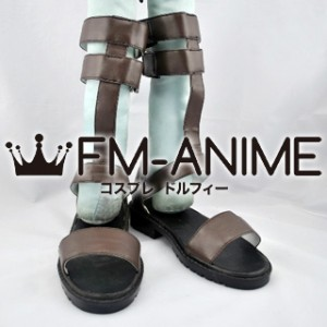 Unlight Sprout Cosplay Shoes Boots