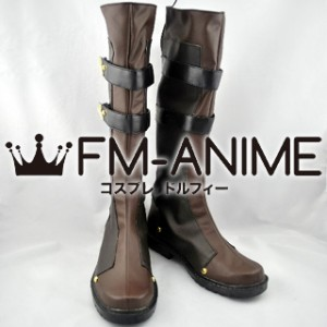 The Legend of Heroes VII Zero no Kiseki Lazy Hemisphere Cosplay Shoes Boots