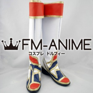 Dissidia Final Fantasy Onion Knight Cosplay Shoes Boots