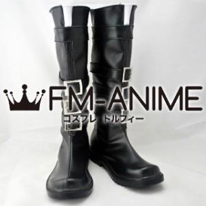 Unlight Walken Cosplay Shoes Boots