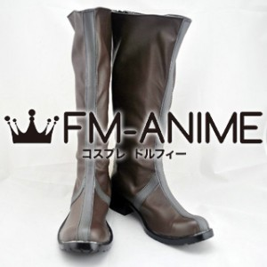 Unlight Palmo Cosplay Shoes Boots