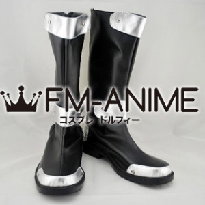 Trinity Blood Tres Iqus Cosplay Shoes Boots