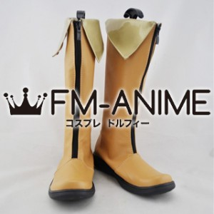 Dungeon Fighter Online Seria Cosplay Shoes Boots