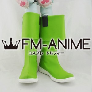 Digimon Adventure 02 Takaishi Takeru Cosplay Shoes Boots