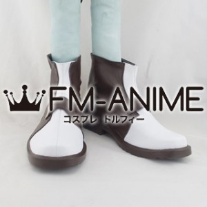 Ragnarok Online Archbishop (Male) Cosplay Shoes Boots