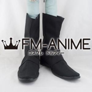 Inuyasha Sesshomaru Cosplay Shoes Boots