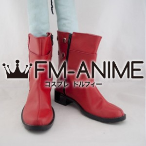 DRAMAtical Murder Mizuki Cosplay Shoes Boots