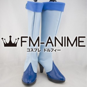 Karneval Kiichi Cosplay Shoes Boots