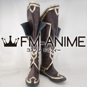 Chinese Paladin 5 Long Ming Cosplay Shoes Boots
