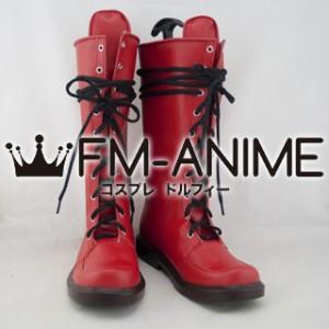 Steal! Kobayashi Asuka Cosplay Shoes Boots
