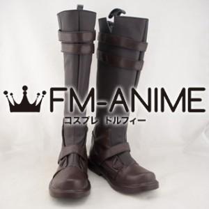 Chinese Paladin 5 Jiang Cheng Cosplay Shoes Boots