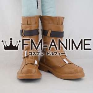 The Legend of Heroes VII Zero no Kiseki Noel Seeker Cosplay Shoes Boots